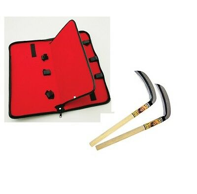 Razor Sharp Martial Arts Kama Set