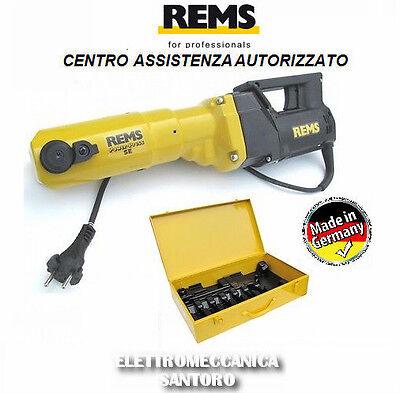 Unidad de Prensa Radial Eléctrica Potencia Press Se REMS En Maleta Siempre...