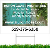 Cottage Rentals and Property Management