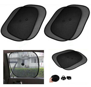 Shade Styx ERT-RWBlack Universal Rear Window