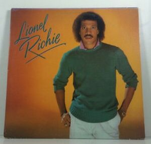 LIONEL RITCHIE Vinyl Album 1982 and Still like Brand New Kitchener / Waterloo Kitchener Area image 1