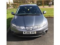 Honda Civic Immaculate Condition (Low Mileage)
