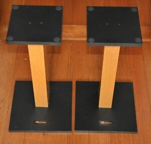 Axiom Speaker Stands