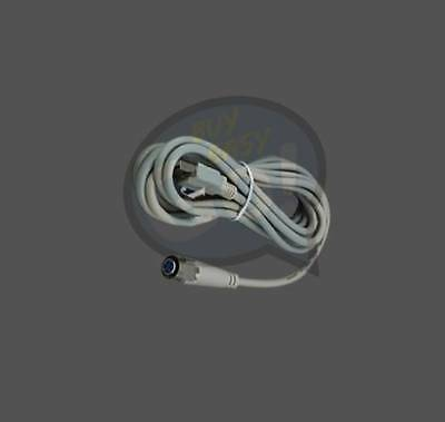 New 1pc Spare 5 Pins Usb Cable For Dental Camera Intraoral Digital Camera Md-740