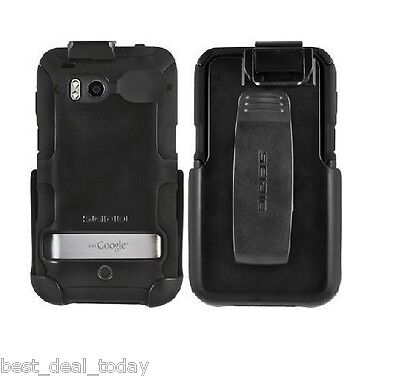 SEIDIO Rugged Convert Case Holster Combo For Htc Thunderb...