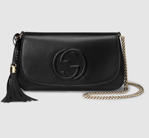 Authentic Gucci Handbag - current collection