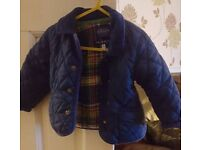 Coat by Joules