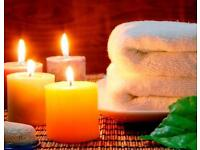 Relaxing and Remedial Massage in Swindon area