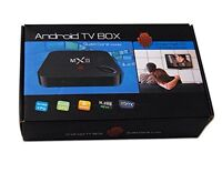 Android Box (2 for $240)