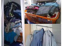 The Iron Lady- service ironing