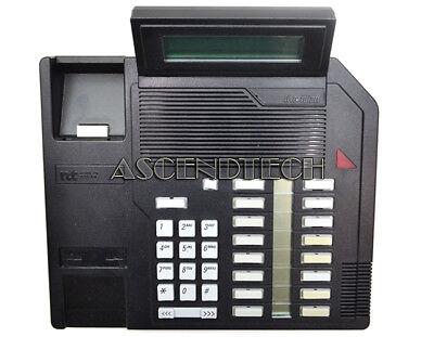 Nortel Meridian M2616 Hands-free Multi-line Display Feature Telephone Nt2k16xe03