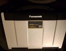 Panasonic Toughbook i5 CF-53 500GB SSD Mint Condition!!!