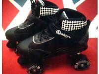 Mayhem Rollerskates Size 6