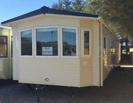 Abi Prestige Static Caravan For Sale Off-site Including Free Delivery