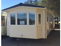 Abi Prestige Static Caravan For Sale Off-site Including Free Delivery