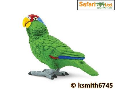 AAA ELC TOUCAN Solid plastic toy WILD ZOO BIRD jungle animal parrot NEW *