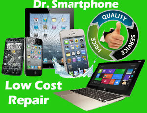 We Repair Cell phones,iPad,Tab, all brands Fast & Professionally