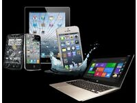 I fix your smartphones / laptops