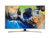 "SAMSUNG UE55MU6400U 55"" Smart 4K Ultra HD HDR LED TV"