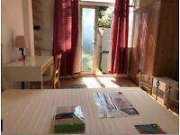 Short term let Nice Double Room
