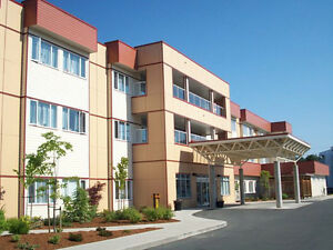 Site Leader/Director of Care (RN) for Campbell River care home