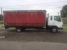 Truck with work.$23,000.00 Scarborough Redcliffe Area Preview