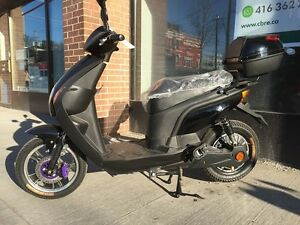 TMC 312 Electric e-bike *BRAND NEW*
