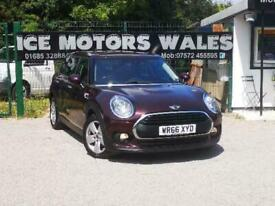 image for 2016 MINI Clubman 1.5 One D 6dr Estate Diesel Manual