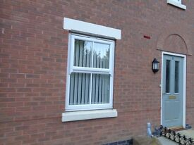 Large 2 bed HA ( Futures Housing ) semi to exchange only, Border of Toton and Long Eaton