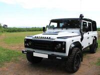 Land Rover Defender 110 1994