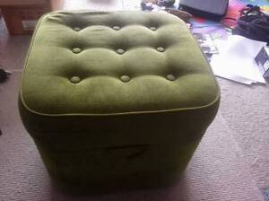 Ottoman in good condition Geelong Geelong City Preview
