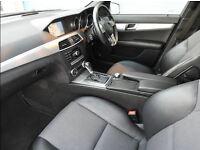 Mercedes-Benz C Class 2.1 C250 CDI BlueEFFICIENCY Sport Edition 125 7G-Tronic 4dr