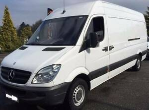 2009 SPRINTER LWB Hi Roof - MUST SELL, POSSIBLE PROFIT MAKER Seaford Frankston Area Preview