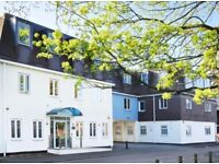 Executive Fully Serviced Office Space in Tonbridge