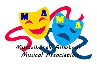 Musselburgh Amateur Musical Association seek Production Team(s) for 2017-18 Season