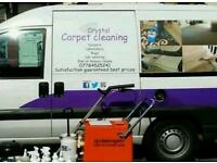 Carpet cleaning end of tenancy specialist