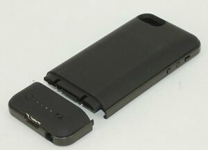 iPhone Mophie Charger case