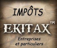 Impôt - 40$ + taxes