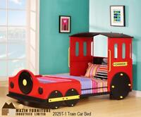 Kids bed INVENTORY BLOWOUT SALE! Save $$$ on these cool