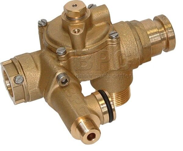 Diverter Valve Baxi Potterton Performa /Main Combi 248062