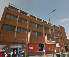 ( Morden - SM4 ) Co-working - Office Space to Rent