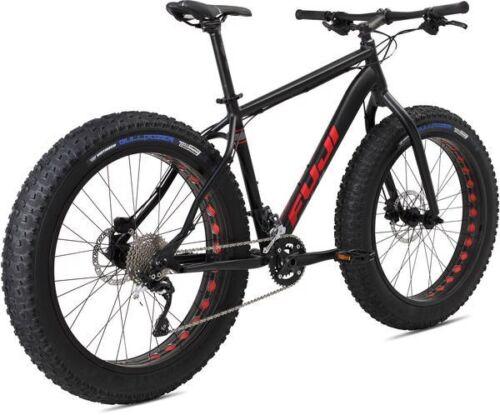 Fuji Wendigo 1.1 Carbon Fat Bike NEW Store Display Pick up, Ship, sizes15-21
