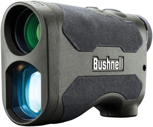 Bushnell Engage 6x24mm Laser Rangefinder, 1700 Yd, Advanced Target LE1700SBL