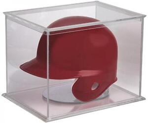 "MINI DISPLAY BOXES .... with UV protection .... 7"" x 5"" x 5 1/4"""