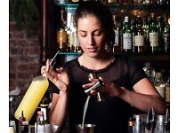 Fun & Knowledgeable Bar Staff Full or Part Time Good pay. North London