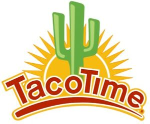 Taco Time Franchise for Sale