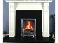 fireplace - Marble Dublin Corbel