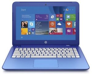HP Stream 13 pouces laptop netbook