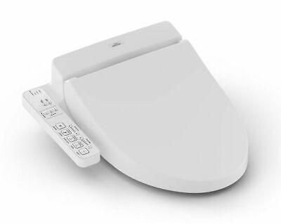 TOTO SW2034#01 C100 WASHLET Electronic Bidet Toilet Seat wit