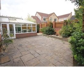 *AVAILABLE NOW* DOUBLE ROOM IN SHARED HOUSE